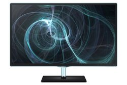 """Samsung Series 27"""" Wide Viewing Angle LED LCD Monitor (S27D390H)"""