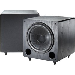 "NXG NX-PROSUB300 12"" 300-Watt Powered Subwoofer - Single Unit"