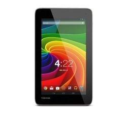 "Toshiba Excite 7"" Tablet 7c AT7-B8 8GB Android 4.2 - Slate - PDA0HU-002001"