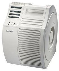Honeywell True QuietCare HEPA Cleaner Air Purifier - 17000