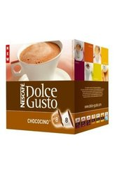 """Nescafe"""" Dolce Gusto Chocochino Capsule Pack of 8"""