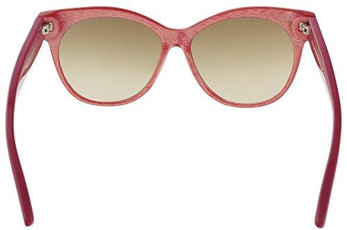 80427eddc87 Tom Ford Women s Designer Sunglasses - Coral Pink - 57 mm (FT330-77G ...
