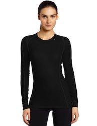 Helly Hansen Women's Warm Ice Crew Wetsuit, Black/Black, X-Small 1374835