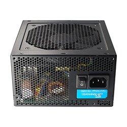 Seasonic Power Supply ATX12V EPS12V 550W (SSR-550RM)