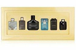 Jimmy Choo Men's Fragrance 6-Pc Coffret Gift Set