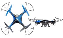 Zero Gravity Talon Drone with 720p HD Camera WiFi Blue