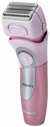 Panasonic Close Curves Ladies Shaver ES2216PC
