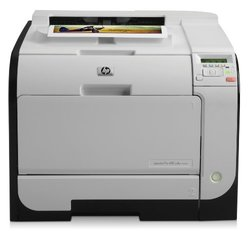 HP Color LaserJet Pro M451dn Laser Printer (CE957A)