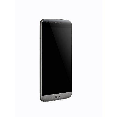 Unlocked LG G5 4GB Android 6 0 Smartphone - Titanium