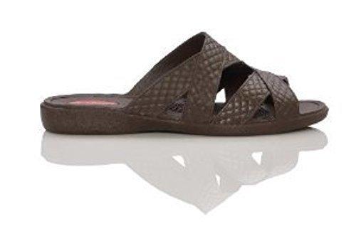 0edda3acbf0faf Okabashi Women s Cross Strap Sandals - Check Back Soon - BLINQ