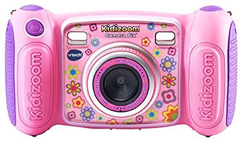vtech kidizoom camera pix manual