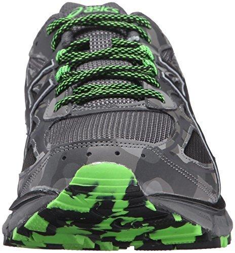 low priced 3a9ff ada06 Asics Gel Scram 3 Men's Trail Running Shoes - Grey - Size ...