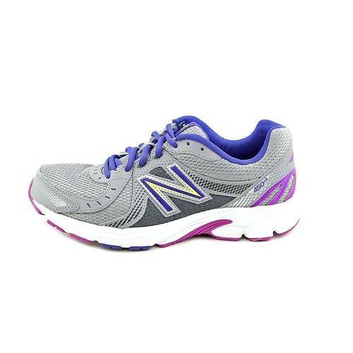 W450GV3 Running Shoes - Grey/Purple