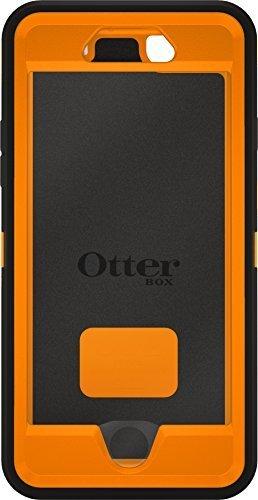 af62dfb8d387 OtterBox Defender iPhone 6 6s Case - Orange Black - Check Back Soon ...