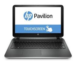 "HP 15.6"" Touchscreen Laptop 2.0GHz 6GB 750GB Windows 8.1 (G6R08UA#ABA)"