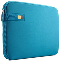 "Case Logic 13.3"" Laptop Sleeve Case - Peacock"