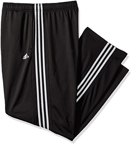 adidas Men's Big & Tall Essential Track Pants Black Size:4XLT Check Back Soon