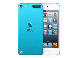 Apple iPod touch 64GB Blue (5th Generation) MD718LL/A