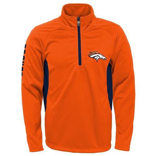 top fashion f9418 22249 NFL Boys 8-20 Denver Broncos Pullover - Orange - Size:S - Check Back Soon