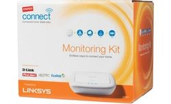 Staples Connect Home Monitoring Kit with Hub and More (1KTHMSK)