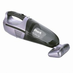 Shark SV780 Cordless Pet Perfect II Hand Vacuum