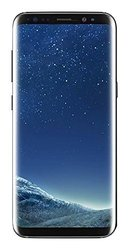 Unlocked Samsung Galaxy S8  64GB Smartphone - Midnight Black (SM-G950) 1433103