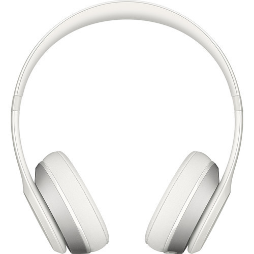 Beats By Dr Dre Solo2 Wired On Ear Headphones White Mh8x2ama Check Back Soon Blinq