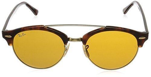 b33f70bd42 Rayban Sun May Eye Wear  RB4346-Tortoise Frame Brown Lens - Check ...