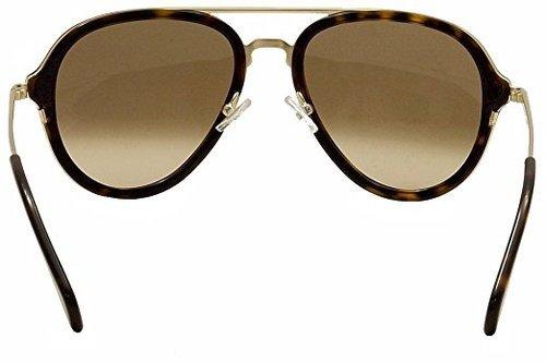 fbf184ff65709 Celine Sunglasses - Dark Havana Gold Gray Polarized Lens - Check ...