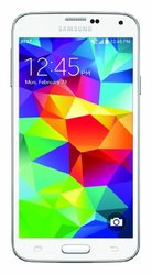 Samsung Galaxy S5 16GB Smartphone For AT&T - White (SM-G900A)