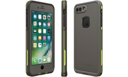 Lifeproof Fre Series Waterproof Case for iPhone 7 - Second Wind Gray 1428159