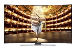 "Samsung 65"" 4K Ultra HD 3D LED Smart TV - 120Hz (UN65HU9000)"