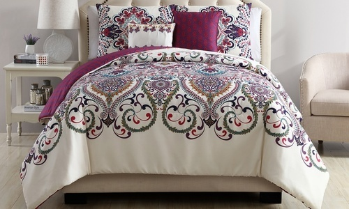 bohemian designs decorate size purple set amazing teal of sets comforter black gallery and full stripe bedding bed boho