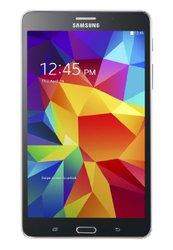 "Samsung Galaxy Tab 4 7"" Tablet 8GB Android 4.4 - Black( SM-T230NYKAXAR)"