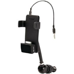 Scosche Docking FM Transmitter for iPod and iPhone (FMDOC)