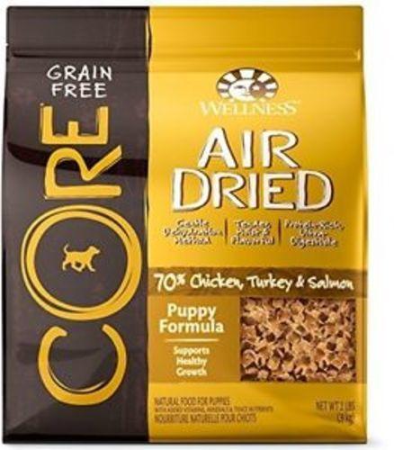 Wellness Air Dried Dog Food Reviews