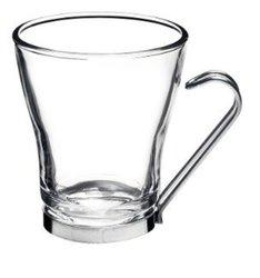Bormioli Rocco 7.5Oz. Cappuccino Oslo Verdi Beverage Cup Set - Set of 4 1455436