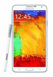 Samsung Galaxy Note 3 32GB Smartphone for AT&T - White (6171A)
