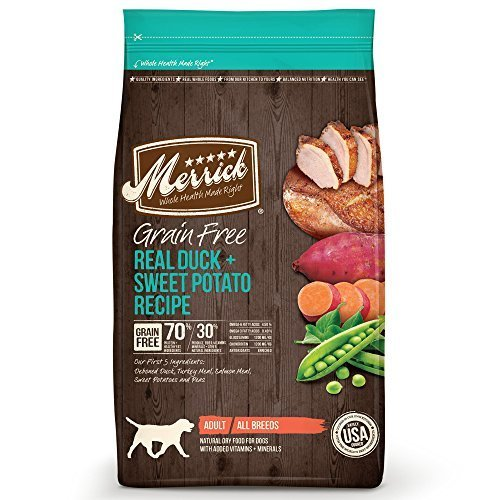 Merrick Dog Food Customer Service