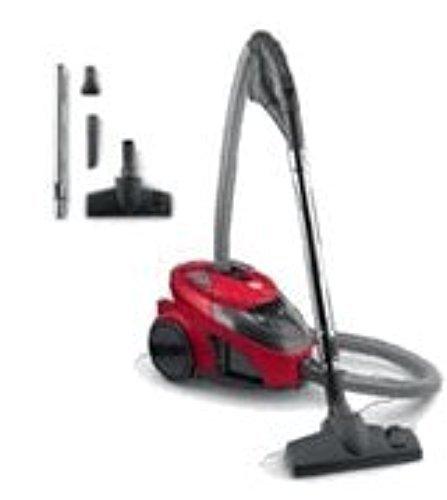 Dirt Devil Easy Lite Canister Vacuum Cleaner Red Gray Sd40010 Check Back Soon Blinq