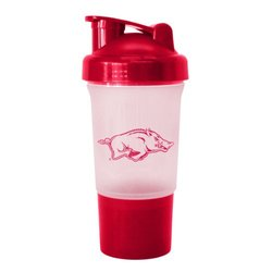 Boelter - University of Arkansas Razorbacks 16-Oz. Protein Shaker Bottle