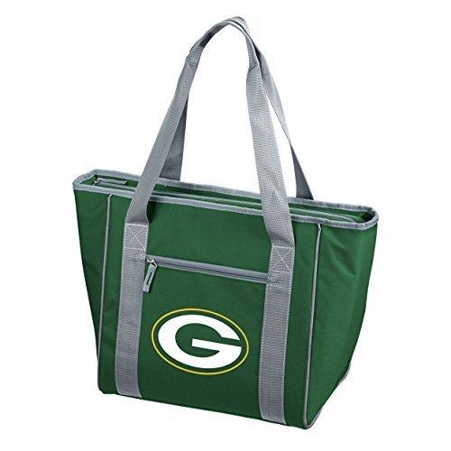 7b7f6da08faf Logo NFL 30 Can Cooler Tote - Green Bay Packers