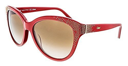 d77ee2a7d8bc Sunglasses CHLOE CE 627 S 613 RED - Check Back Soon - BLINQ