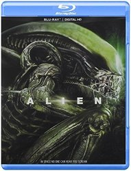 20th Century Fox - Alien Movie - Blu-ray (35221650) 1498189