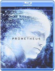 Prometheus Blu-ray Disc 2012 1498194