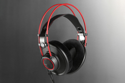 AKG K7XX Limited Edition Open-Back Over the Ear Headphones - Red (K7XXRED)