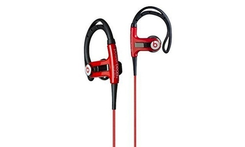 d05944a78b0 Beats by Dr. Dre Powerbeats Wired Earphones - Red - Check Back Soon ...