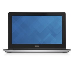 "Dell 11.6"" Touch Laptop 1.40GHz 4GB 500GB Windows 8.1 (I3135-3751SLV)"