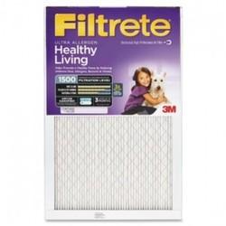 3M Filtrete Ultra Allergen Filters - 1250/1500 MPR 1511915
