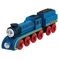 Fisher-Price Thomas & Friends Wooden Railway Frieda Engine 1515294